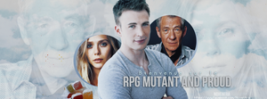 Mutant, and proud - RPG by N0xentra