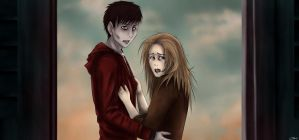 Warm Bodies by LoveToTheCucumber
