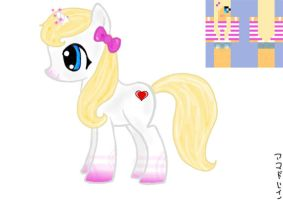 Solange10 In My Little Pony by F6ema
