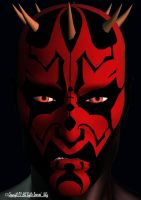 ray park by schwarzeeis