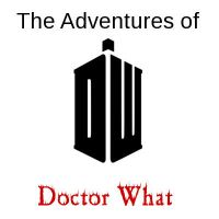 The Adventures of Doctor What #1 by Arrancaropenaccount