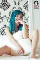 Daylight Mischief - Suicide Girls by Hidrico