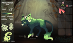 Phosphorus Ref sheet by AlleyWolf
