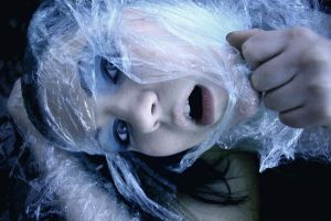 Wrapped in plastic by Hellish89