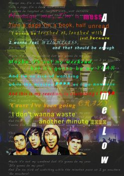 Weightless~All Time Low by purple-grey-fox