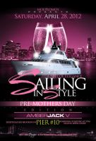 Sailing In Style Layout by GFXbyDredesignz