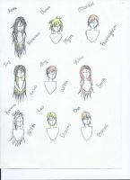 Hairstyles1 by violetemo16