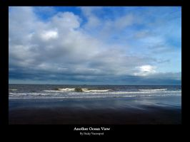 Another Ocean View by acheliah