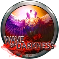 Wave Of Darkness by POOTERMAN