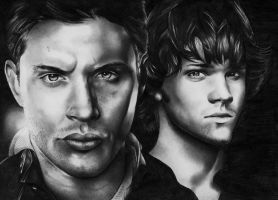 Supernatural by Joseph0604