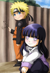 Naruto And Hinata: True Love! by Rikimaru-Uchiha