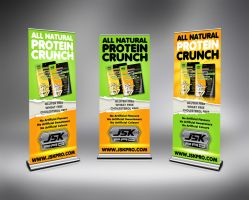 Protein Crunch by sercor