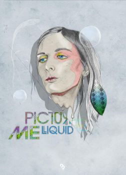 picture me liquid by mellcor