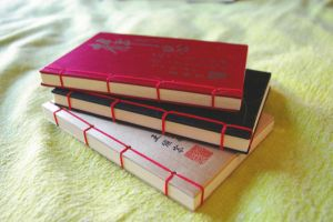 Little Books Stock 03 by Dralliance-Stock