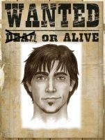 WanteD by Anastina91