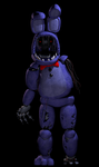 Withered Bonnie by Mistberg