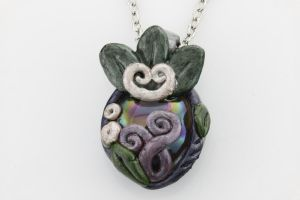 Dreams in the forest_OOAK by Tuile-jewellery