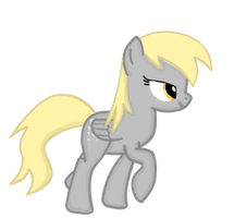 Derpy- My New Style by Derpers-Gonna-Derp