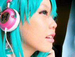 headphone by angie0-0