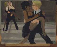 It's Called the Tango Maureen by LightningRodOfHate
