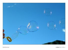 Bubbletube by rotane