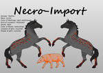 B-Day-Necroimports for saphiraly by Silmarille