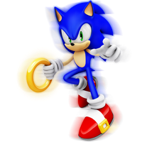 Sonic Got Ring? With Effects by Nibroc-Rock