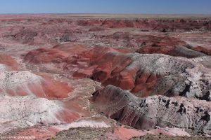 Painted Desert by worldtravel04