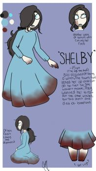Shelby reference  by Jay-the-Ripper