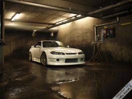 Nissan Silvia S15 by s3r4x