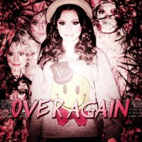 Over  Again-Cher  Lloyd  Blend by JoDirectioner