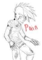 WIP:Pain by Black-lane230