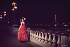 midnight in paris 5 by belshamaroth