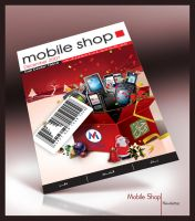 Mobileshop by rmelsheikh