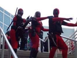 AX2014 - Marvel/DC Gathering: 088 by ARp-Photography
