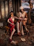 Mike Davis - bloodletting by impureacts