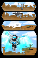 MAX STEEL FF 2.27 by Xain-Frost