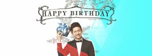 .170213. ChangMin: Happy Birthday by o3he0