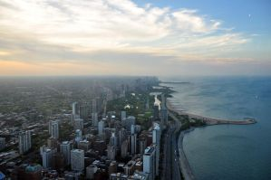 The Windy City by Ceejay8887