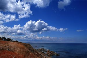 Ahtopol, Bulgaria by Bomb-Creator