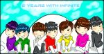 2yearwithinfinite by pikapowpow