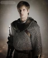 Arthur Pendragon.. by MagicalPictureMaker