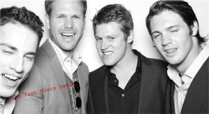 Vampire Diaries Photo Booth10 by SmartyPie