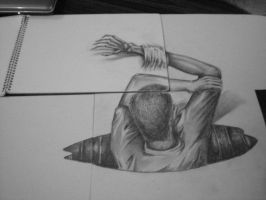 drawing by D3Kane