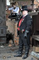 Manual Labour by sjbonnar