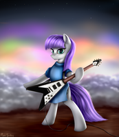 You Rock! by Pony-Stark