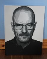 Walter White by Tooler11
