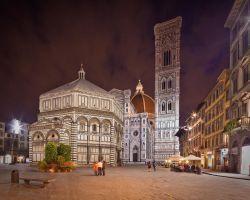 Firenze at Night by Quit007