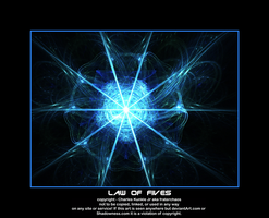 law of fives by fraterchaos