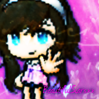 Welcome Gift Icon l BeautifulScarsxx by ix3Isana